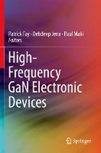 High-Frequency Gan Electronic Devices