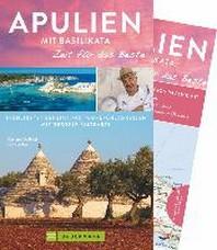 Apulien mit Basilikata - Zeit fuer das Beste