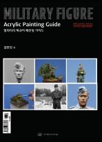 밀리터리 피규어 페인팅 가이드: 2차 대전 독일군 복장편