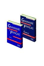 Grammaire Progressive du Francais SET