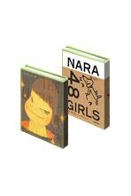 나라 요시토모 세트 (나라 48 GIRLS + 작은별 통신)