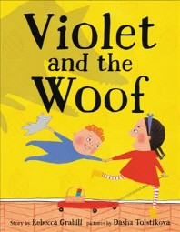 Violet and the Woof