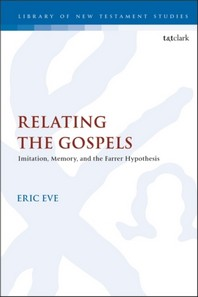 Relating the Gospels
