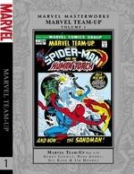 Marvel Team-Up, Volume 1