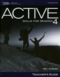 Active Skills for Reading. 4 Teachers guide