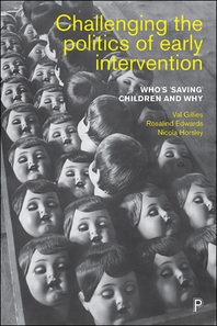Challenging the Politics of Early Intervention