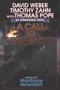 A Call to Vengeance, 3