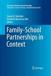 Family-School Partnerships in Context