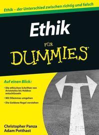 Ethik fuer Dummies