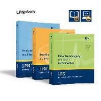LPN - Lehrbuch fuer praeklinische Notfallmedizin CLASSIC (Gesamtwerk: 3 Baende)