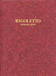 리골레토(세계오페라전집 7)