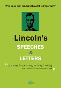 Lincoln's Speeches & Letters