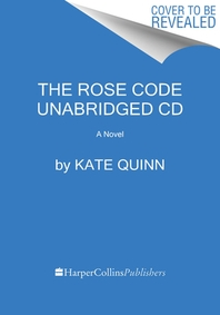 The Rose Code CD