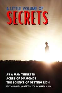 A Little Volume of Secrets