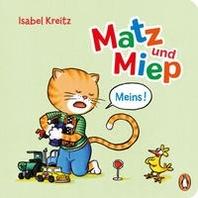 Matz & Miep - Meins!