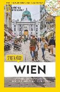 Walking Wien
