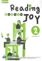 READING MENTOR JOY. 2