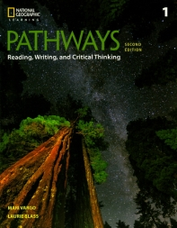 Pathways. 1 SB : Reading, Writing and Critical Thinking
