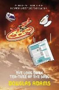The Long Dark Tea-Time of the Soul. Douglas Adams