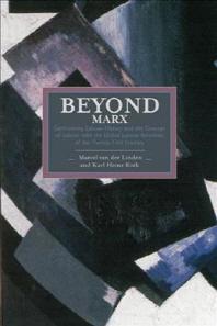 Beyond Marx