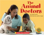 THE ANIMAL DOCTORS 세트