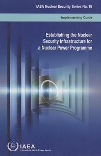 Establishing the Nuclear Security Infrastructure for a Nuclear Power Programme