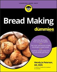 Bread Making For Dummies