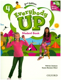 Everybody Up. 4(Student Book)