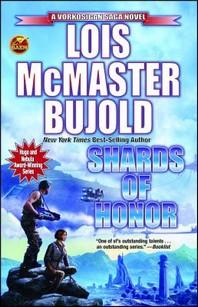 Shards of Honor, Volume 2