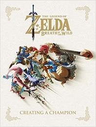 [젤다의 전설] The Legend of Zelda - 브레스 오브 와일드: 챔피언 만들기
