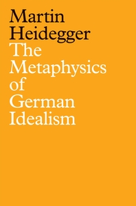 The Metaphysics of German Idealism
