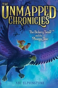 The Bickery Twins and the Phoenix Tear, 2