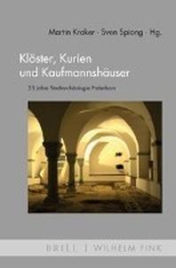 Kloster, Kurien Und Kaufmannshauser