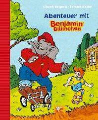 Abenteuer mit Benjamin Bluemchen