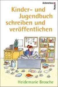 Kinder- und Jugendbuch schreiben & veroeffentlichen