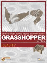 Grasshopper for Rhino Reality