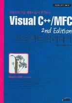 VISUAL C++/MFC 2nd Edition 프로젝트