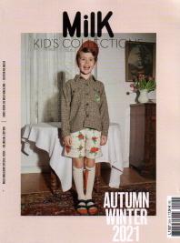 Milk Kid`s Collections(Autumn-Winter )