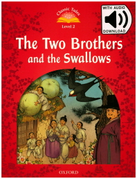 The Two Brothers and the Swallows (with MP3)
