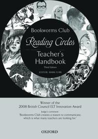 Oxford Bookworms Club 3e Reading Circles Teachers Handbook (Levels 1-6)
