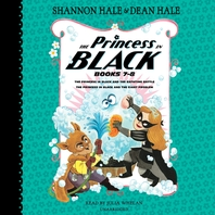 The Princess in Black, Books 7-8