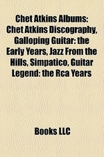 Chet Atkins Albums (Music Guide)