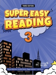 Super Easy Reading 3rd 3 WB