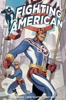 Fighting American Vol. 1
