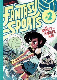 Fantasy Sports, Volume 2