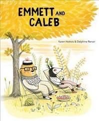Emmet And Caleb /Anglais