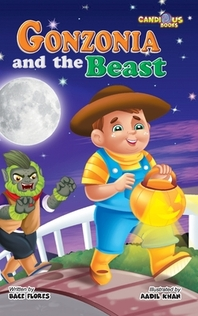 Gonzonia and the Beast