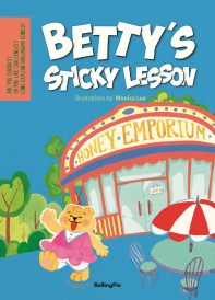 Betty's Sticky Lesson