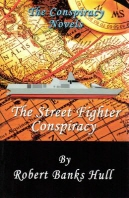 The Street Fighter Conspiracy