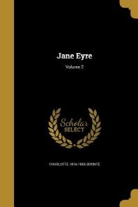 Jane Eyre; Volume 2